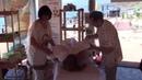 Студия массажного искусства Grasa гавайский массаж Ломи Ломи Нуи Part 2
