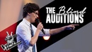Dennis van Aarssen That's Life The voice of Holland The Blind Auditions Seizoen 9