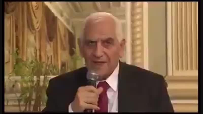Xalq şairi Nəriman Həsənzadə GƏNCƏ və GƏNCƏlilər haqqında