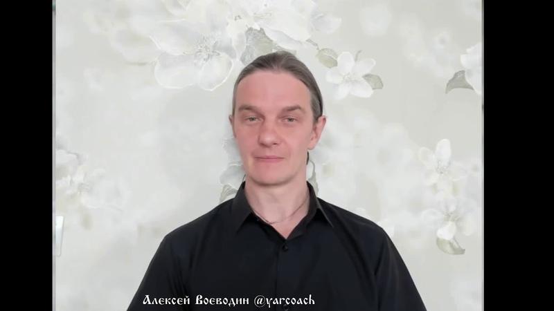 2019 03 Алексей Воеводин Интересная Точка Зрения