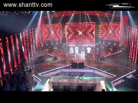 X Factor 3-Gala 01-31.08. 2014