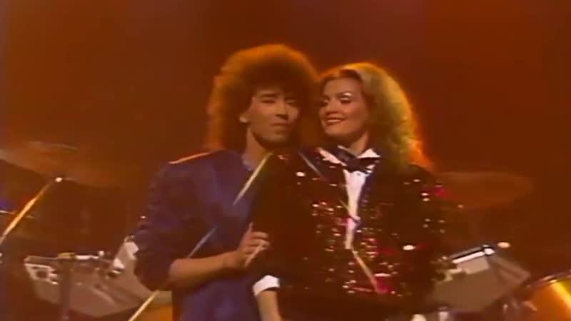Валерий Леонтьев и Лайма Вайкуле - Вернисаж (1986)