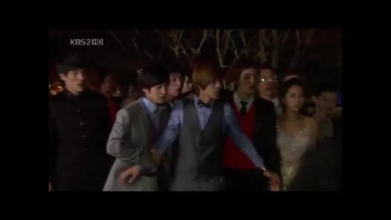 Гым Чан Ди и Гу Чжун Пё в финальной серии у бассей.mp4