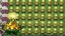 Plants vs Zombies 2 MOD Bombard mint Pvz2 Vs All Freakin' Zomboss