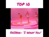 TOP 10 🔥    k-pop