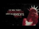 OTEP - Molotov (Official Lyric Video) _ Napalm Records