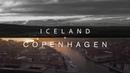 IN ICELAND COPENHAGEN - One Trip. Two Destinations.