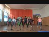 New Stars Project - Flashmob