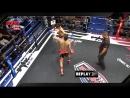 Хай-кик. Max Muay Thai.