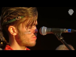Kaleo - I Can't Go On without You ('18 Lollapalooza, Santiago, Chile)