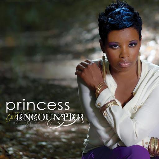 Princess альбом The Encounter