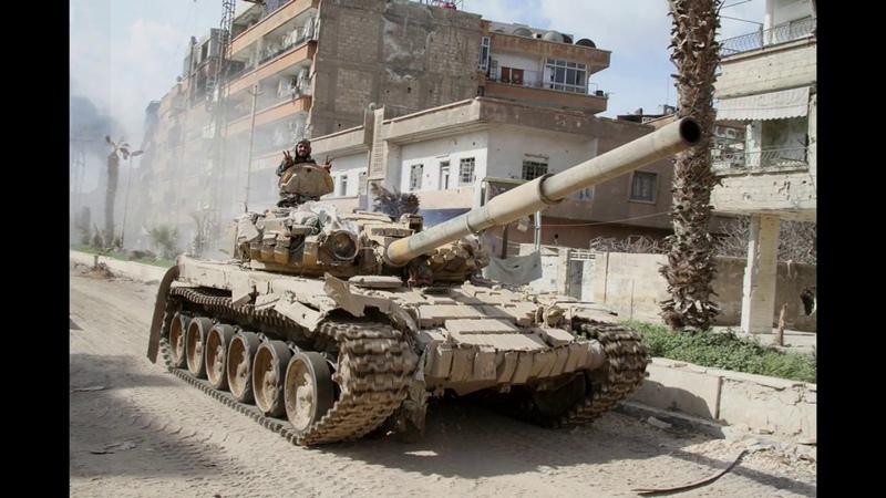 Т 72 vs Abrams Лучший танк современности