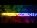 Official Community Shreder Famaly