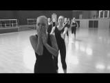 Постановка На краю, танцевальная студия @SVARGA_ST_TRIUMPH