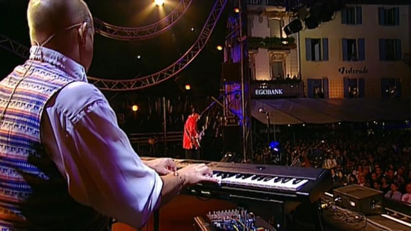 Jethro Tull – Jack In The Green – Lugano, Switzerland 2005