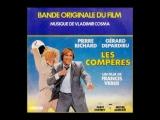 Cosma Vladimir - Les Comp
