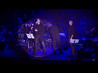Ivan Ozhogin and Drew Sarich - Dream On