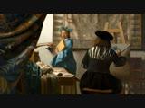 Реванш Вермеера Vermeer - Die Revanche (2017, Франция) (док. фильм, история искусства) HD 720