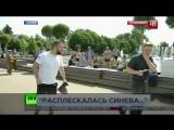 Получивший известность после избиения корреспондент НТВ покончил с собой