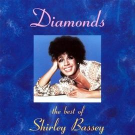Shirley Bassey альбом Diamonds: The Best Of Shirley Bassey