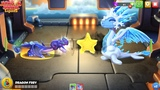 OMG! Level 6 is very difficult Cinnamon &amp Ice - Dragon Mania Legends #1383 HD