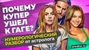 Брэдли Купер ушел от Ирины Шейк к Леди Гага НУМЕРОЛОГИЧЕСКИЙ РАЗБОР