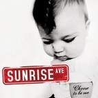 Sunrise Avenue альбом Choose To Be Me