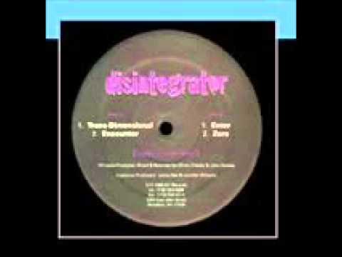 Disintegrator _-_Enter