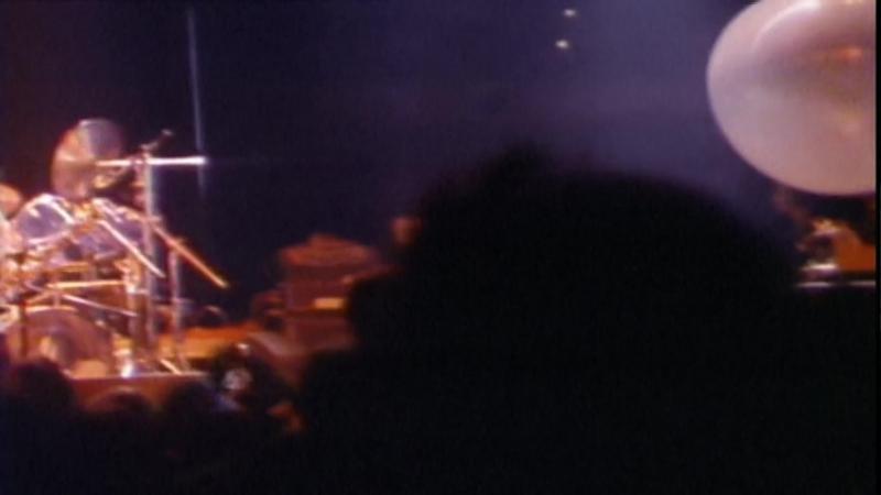 Jethro Tull – Dambusters March – Munich, Germany 1980