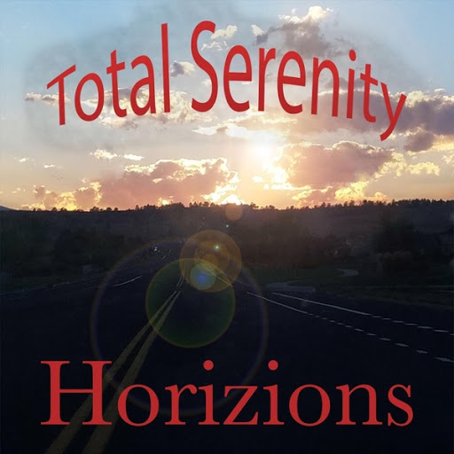 Horizons альбом Total Serenity