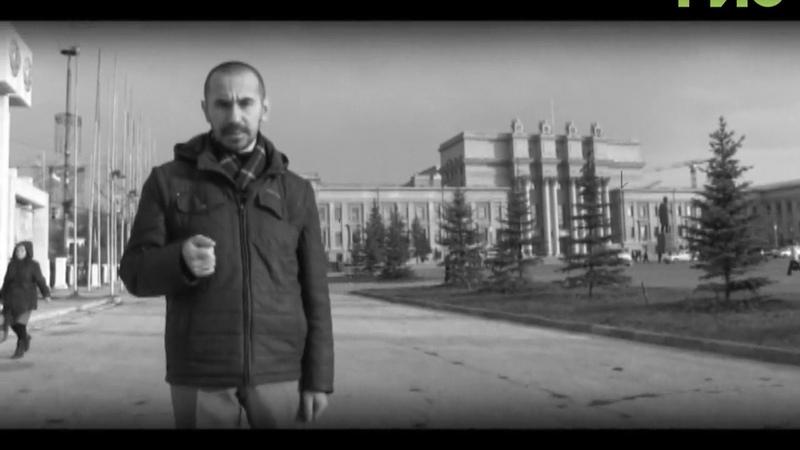 № 473 Г.И.С. Парад 7 ноября 1941 в Куйбышеве
