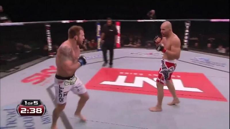 Glover Teixeira vs Ryan Bader