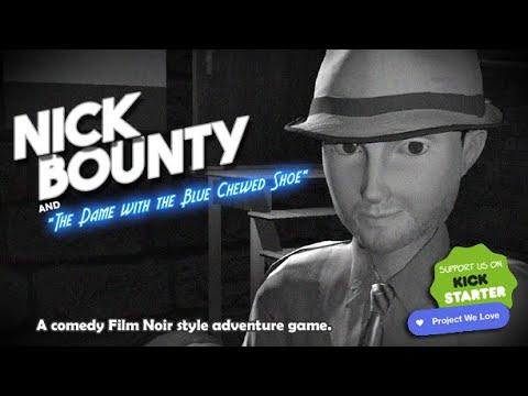 Nick Bounty Kickstarter Video 2