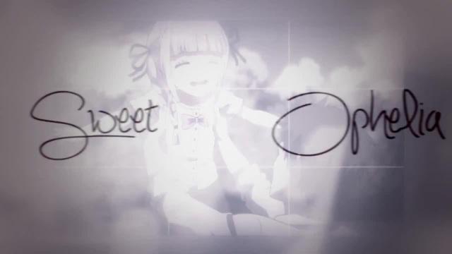 Sweet ophelia   kyoko kirigiri   dr3