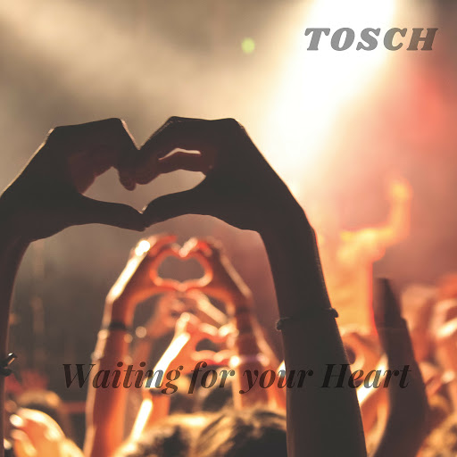 Tosch альбом Waiting for Your Heart