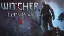Witcher 1. Прохождение [ 8] (без микрофона)