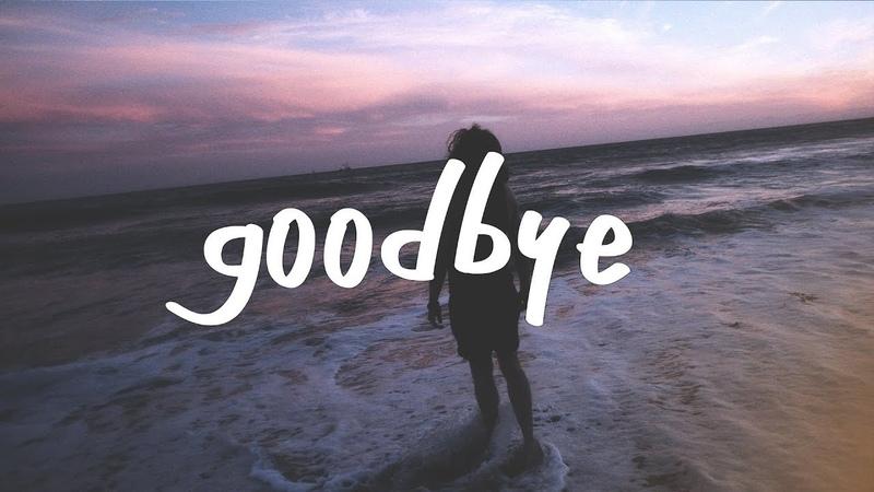 Finding Hope - Goodbye