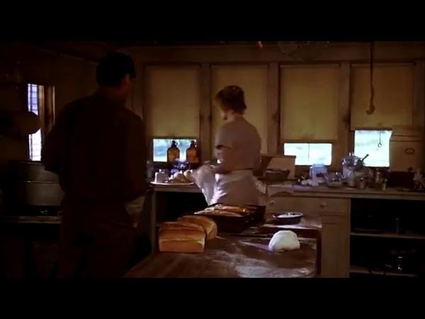 Эпичная страстная сцена Джека Николсона и Джессики Ланг.
