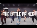 1Million dance studio The Little Prince - Haon & Pullik  Beginner's Class
