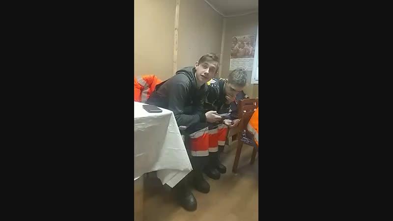 Иван Афтайкин - Live