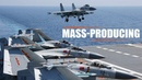 Engine boost for China's J-15 fighter jets as Beijing tries to build up navy