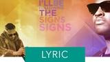 HUGEL &amp Taio Cruz - Signs (Official Lyric Video)