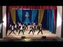 Дюнола День защитника отечества 2018 Танцуй как Петя