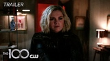 The 100 | Sic Semper Tyrannis Trailer | The CW