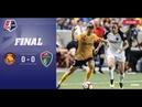 Highlights Utah Royals FC vs North Carolina Courage July 20 2018