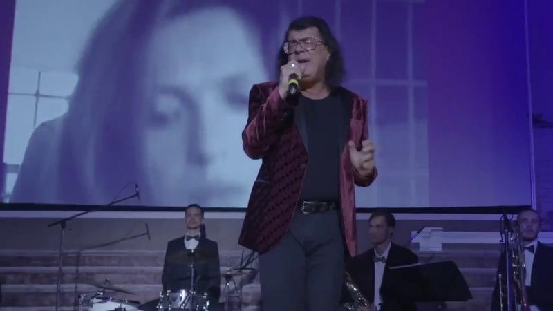 Игорь Корнелюк Вручение Первой Музыкальной Премии Кино и Телевидения Аврора