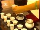 Чайная церемония - Гун Фу Ча.Заваривание Те Гуань Инь