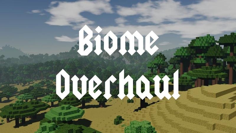 Colony Survival Friday Blog 69: Minor Biome Overhaul