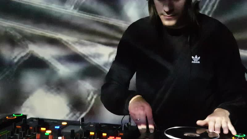 Dynamic Solution on Funky Tunes @ RNDM (Moscow)