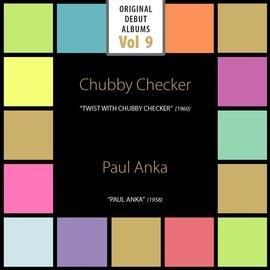 chubby checker альбом Twist with Chubby Checke - Paul Anka